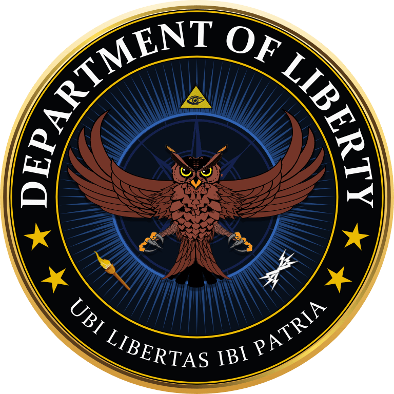 Department of Liberty Seal
